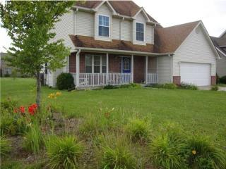 1052 Shadowlawn Ave, Greencastle, IN 46135
