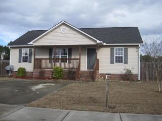 1107 Stephens St, Goldsboro, NC 27530