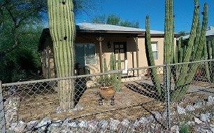 441 W La Mina Ave, Ajo, AZ 85321