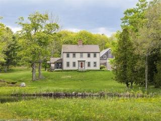 Address Not Disclosed, Whitefield, ME 04353