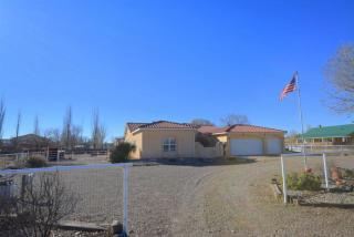 4 Chili Road, Los Lunas NM
