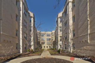 1448 West Thorndale Avenue #2N, Chicago IL