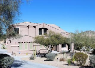 18662 West San Ricardo Drive, Goodyear AZ