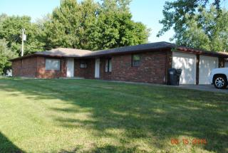 2416 N 200 E, Anderson, IN 46012