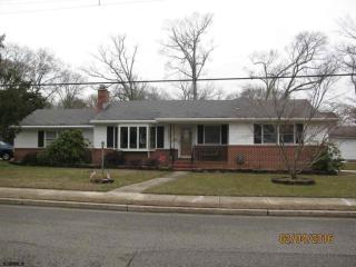 212 Hobart Avenue, Absecon NJ