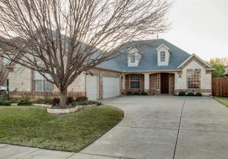 3227 Newhaven Dr, Highland Village, TX 75077