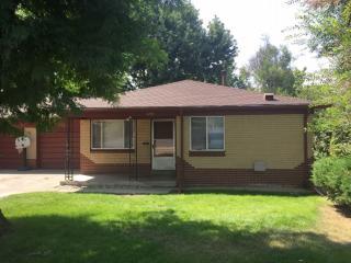 3235 Harlan St, Wheat Ridge, CO 80033