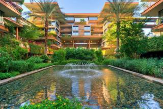 7131 East Rancho Vista Drive #6009, Scottsdale AZ