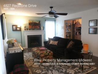 4827 Redstone Dr, Liberty Township, OH 45011