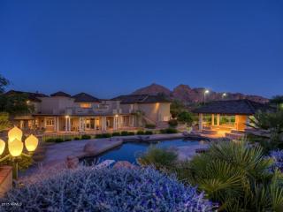 6812 North 47th Street, Paradise Valley AZ