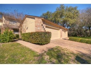 8320 Summerwood Drive, Austin TX