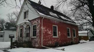 1408 South Wheeler Street, Saginaw MI