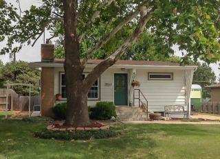 806 South Pearl Street, Pratt KS
