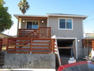 961 Palm Ave, Martinez, CA 94553