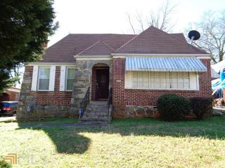 1624 Beecher St SW, Atlanta, GA 30310