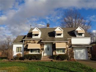 4735 East 71st Street, Cleveland OH