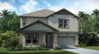 Concord Station : Waterford Estates & The Enclave by Lennar