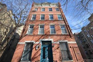 122 Bright Street #1E, Jersey City NJ