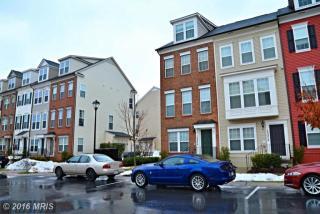 13275 Orsay Street #601, Clarksburg MD