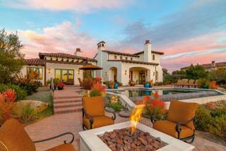 18383 Via Ambiente, Rancho Santa Fe CA