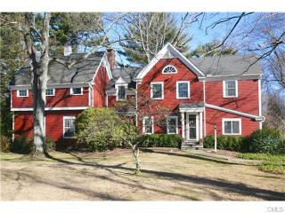 180 Drum Hill Road, Wilton CT