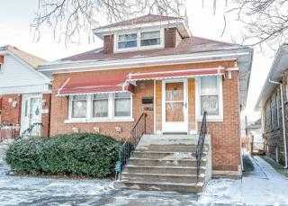 5109 N Tripp Ave, Chicago, IL 60630