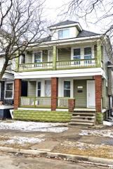 544 Mount Vernon St, Detroit, MI 48202