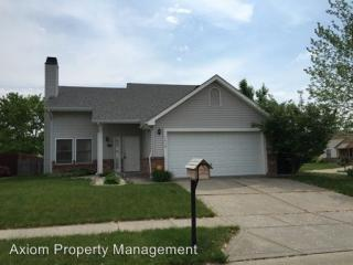 1619 Park Hurst Dr, Indianapolis, IN 46229