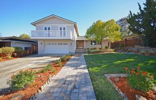 6568 Bose Lane, San Jose CA