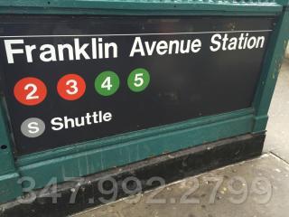 665 Franklin Ave #2R, Brooklyn, NY 11238