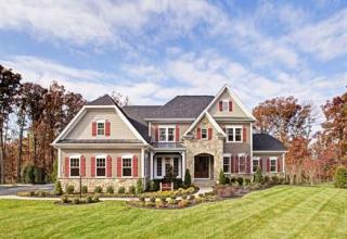 Stonebridge at Bull Run Winery by NVHomes