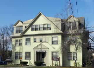 6 Brevator St, Albany, NY 12203