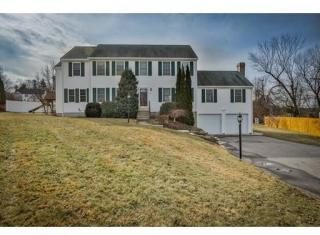 77 Legate Hill Road, Leominster MA
