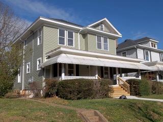 116 Yeardley Ave, Lynchburg, VA 24501