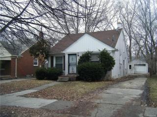 11785 Rossiter Street, Detroit MI