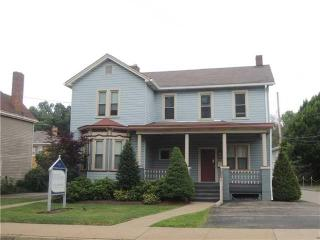 811 Washington Avenue, Carnegie PA