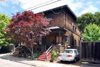 2963 Linden Ave, Berkeley, CA 94705
