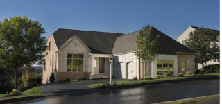 Chanticleer by Charter Homes & Neighborhoods