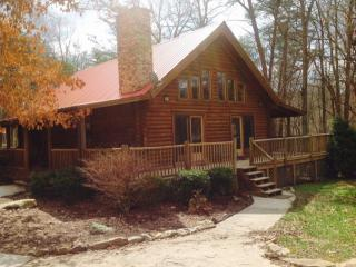 425 High Meadow Dr, Spencer, TN 38585