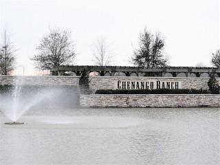 22319 Chenango Lake Drive, Angleton TX