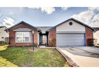 7707 Windy Hill Way, Indianapolis IN