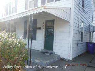 329 S Cannon Ave, Hagerstown, MD 21740