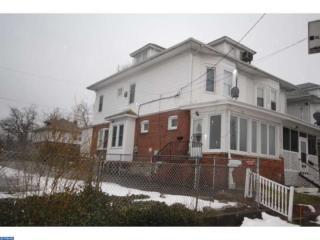414 Berwyn Avenue, Ewing NJ