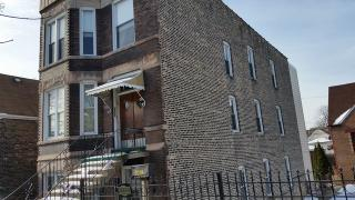 2228 South Bell Avenue, Chicago IL