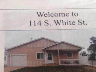 114 S White Ave, Rangely, CO 81648