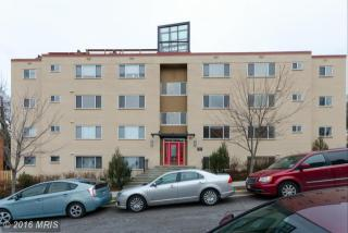 1620 29th Street Southeast #304, Washington DC