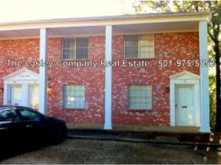 1713 Sanford Dr, Little Rock, AR 72227