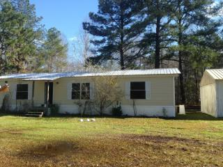 3404 Burlington Rd, Walterboro, SC 29488