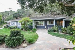 734 Monte Drive, Santa Barbara CA