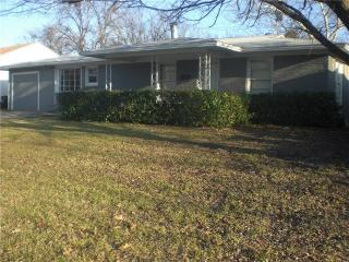 4653 Selkirk Drive, Fort Worth TX